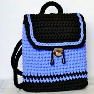 5 Study And Popular Crochet Backpack Ideas And Patterns