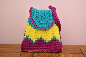 Awesome And Cute Crochet Bag Ideas With Tutorials