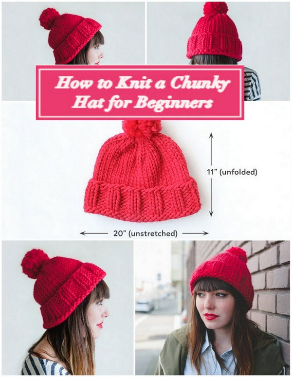 Hat for Beginners